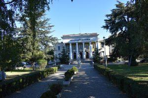 читалището в Асеновград