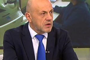 Томислав Дончев
