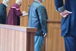 Недялко Андонов в съда