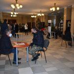 Трудовата борса в Асеновград