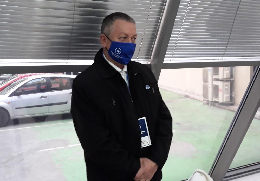 Председателят на ОбС Драгомир Георгиев ще отговаря за Асеновград