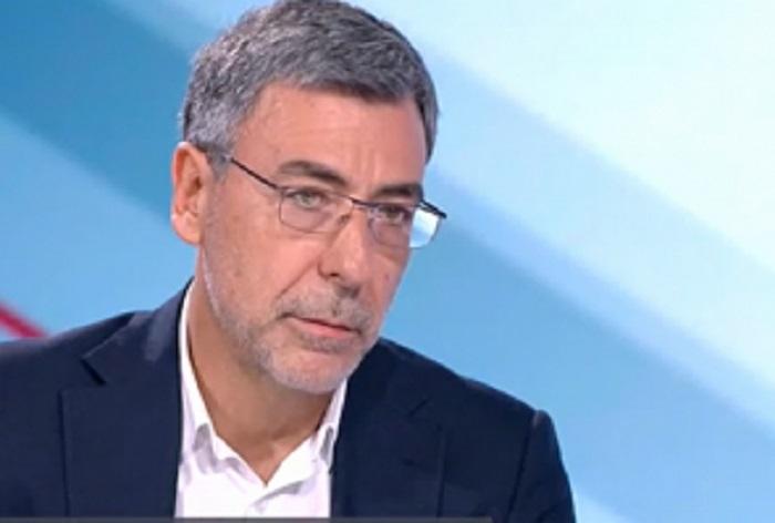 Даниел Вълчев