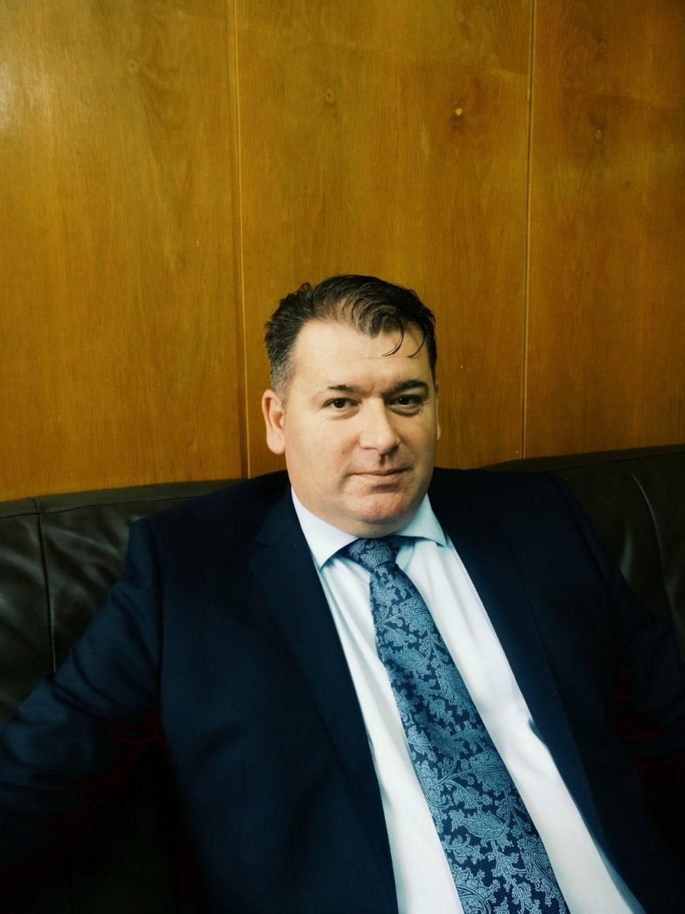 Д-р Влатко Глигоров