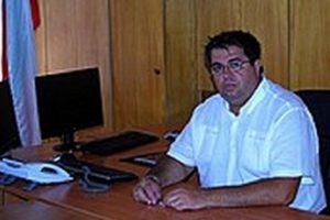 Комисар Георги Бехов