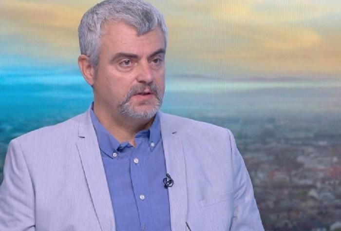 Д-р Георги Миндов