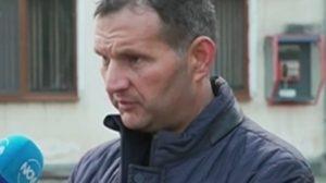 Георги Георгиев твърди, че е жертва на капан.