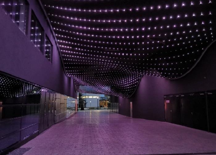 Световният конферентен център, Бон