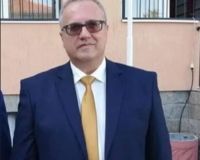 Христо Андонов