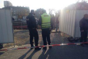 Мястото на инцидента, снимка: bTV
