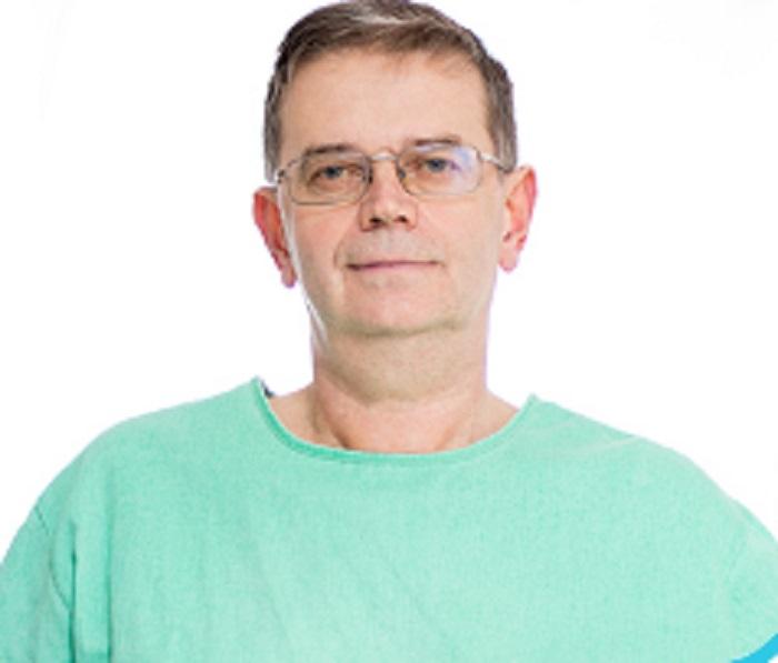 Д-р Живко Атанасов