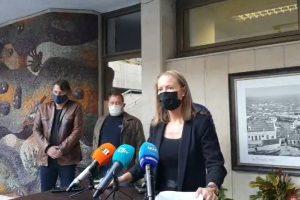 Каназирева обяви, че проблемите в болницата в Карлово са въпрос на мениджмънт.