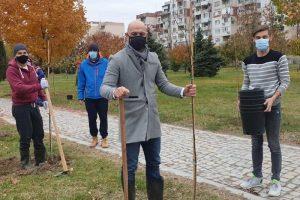 Костадин Димитров благодари на всички, които се включиха в инициативата