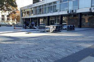 Ледената пързалка ще е с площ от 2000 кв. м