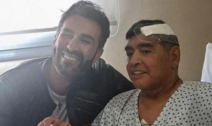 Д-р Леополдо Луке отрече обвиненията, че има вина в смъртта на Марадона