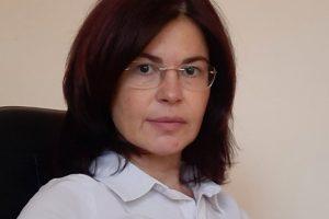 Съдия Мария Карджова