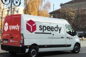 Крупна сделка в куриерския бранш: КЗК разреши на GeoPost да придобие Speedy