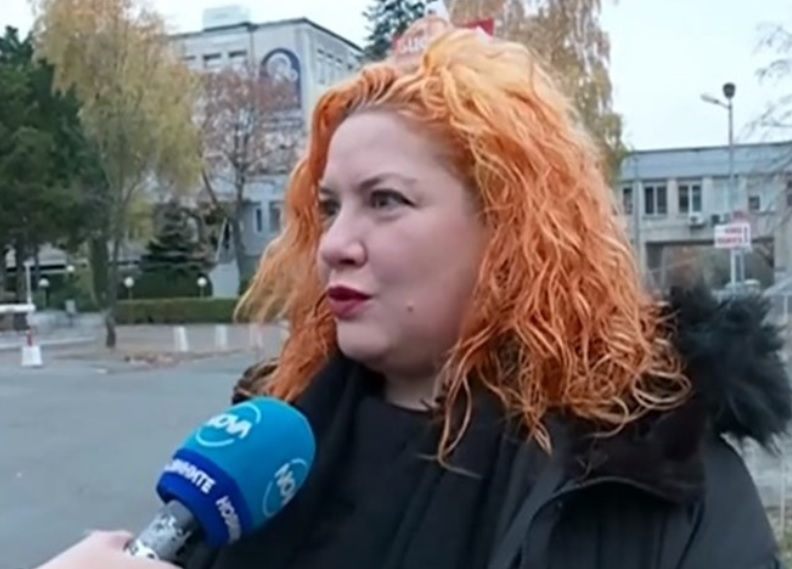 Светла Паркър Кадър NOVA