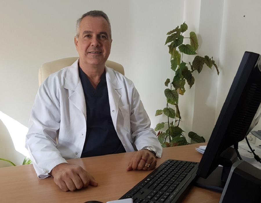 Д-р Николай Забунов