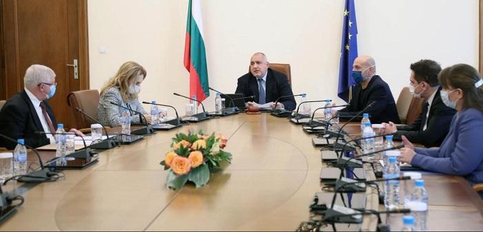 Министерският съвет проведе извънредно заседание