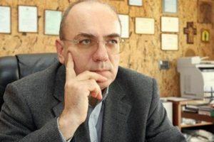 Димитър Консулов