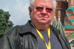 Д-р Димитър Пандов