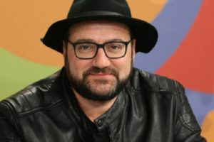 Димо Стоянов