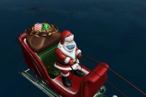 Дядо Коледа 2020