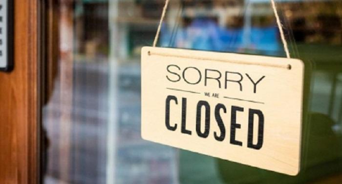 В Германия магазините затварят от следващата седмица
