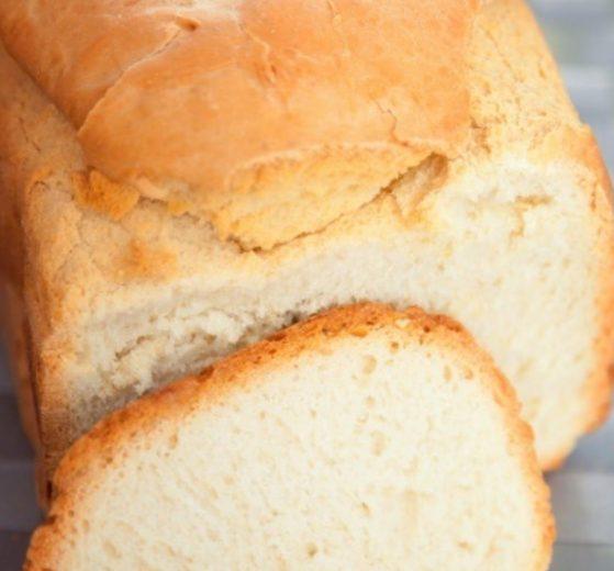 Хлябът за децата трябва да е без ГМО.