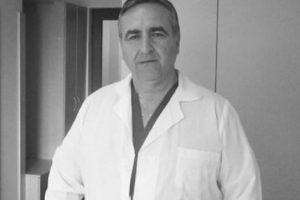 Д-р Велин Карафезиев