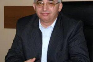 Марин Радевски