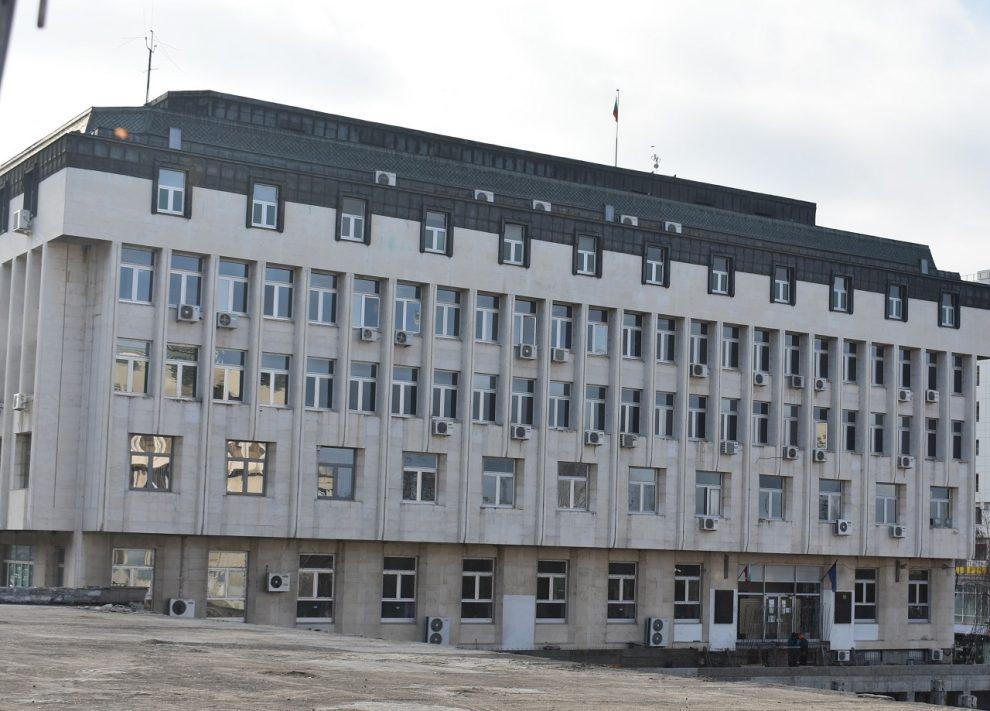 Община Асеновград