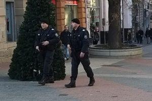 Засилено полицейско присъствие по празниците