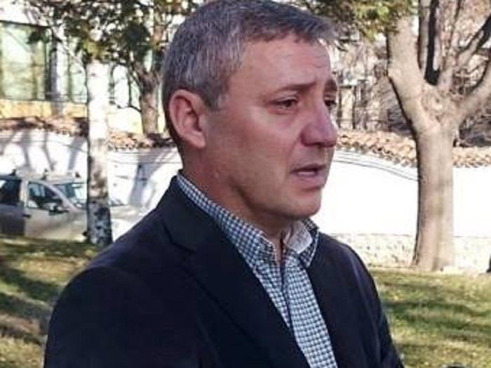 Адвокат Тошко Стоев