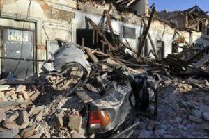 7 души загинаха при мощното земетресение в Хърватия