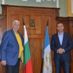 Здравко Димитров и Димитър Николов