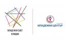 Логото на Младежкия съвет