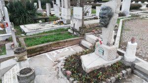 Скулптурата на Цвятко Сиромашки