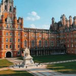 Royal Holloway - University of London