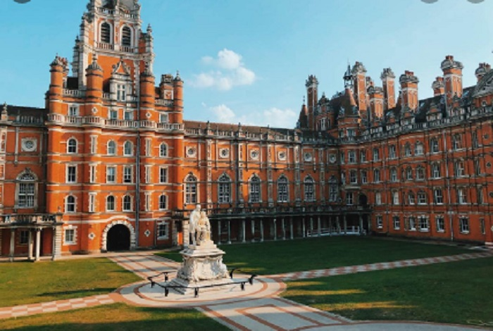 Royal Holloway - University of London
