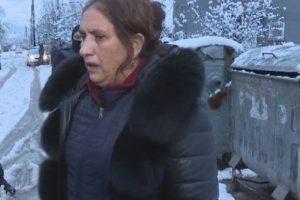 Бабата на загиналото момче, снимка: bTV