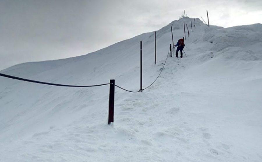 Под връх Ботев са най-смъртоносните маршрути за планинарите у нас