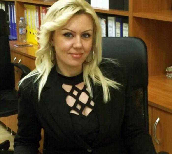 Дерия Мейманова