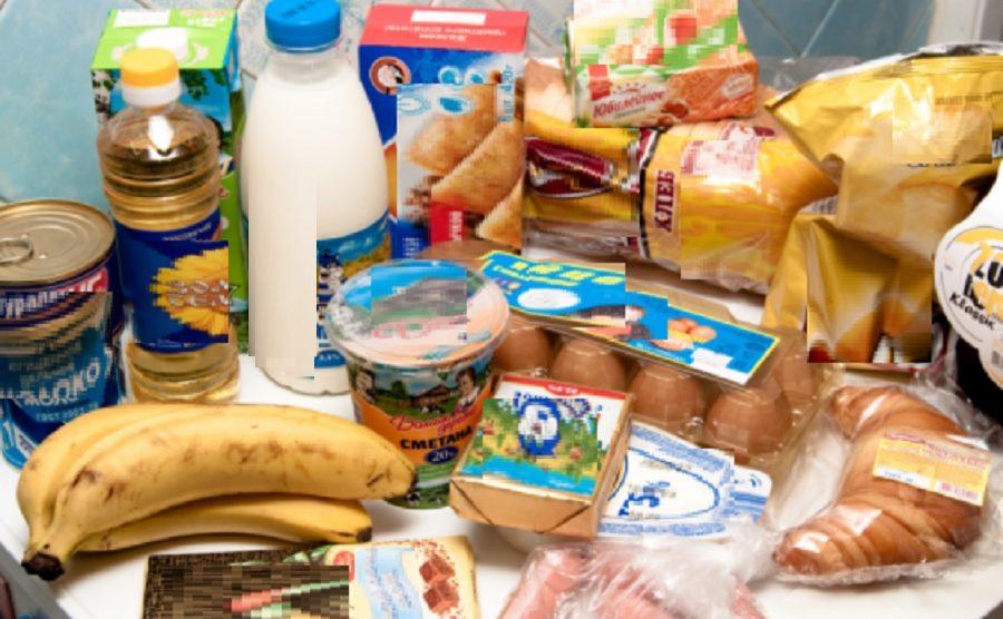 Храните поскъпнали, но горивата поевтинели