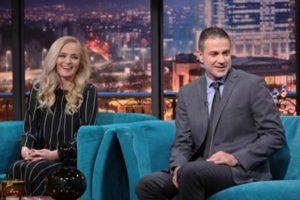 Гена Трайкова и Венелин Петков вече ще са в историята на бТВ
