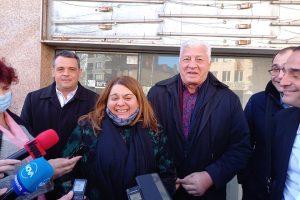 Амелия Гешева обеща НИНКН този път да се произнесе бързо, но това никак не е за вярване.