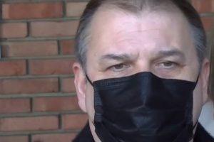 Районният прокурор Чавдар Грошев