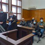 Съпругата на д-р Иван Димитров отказа да свидетелства.