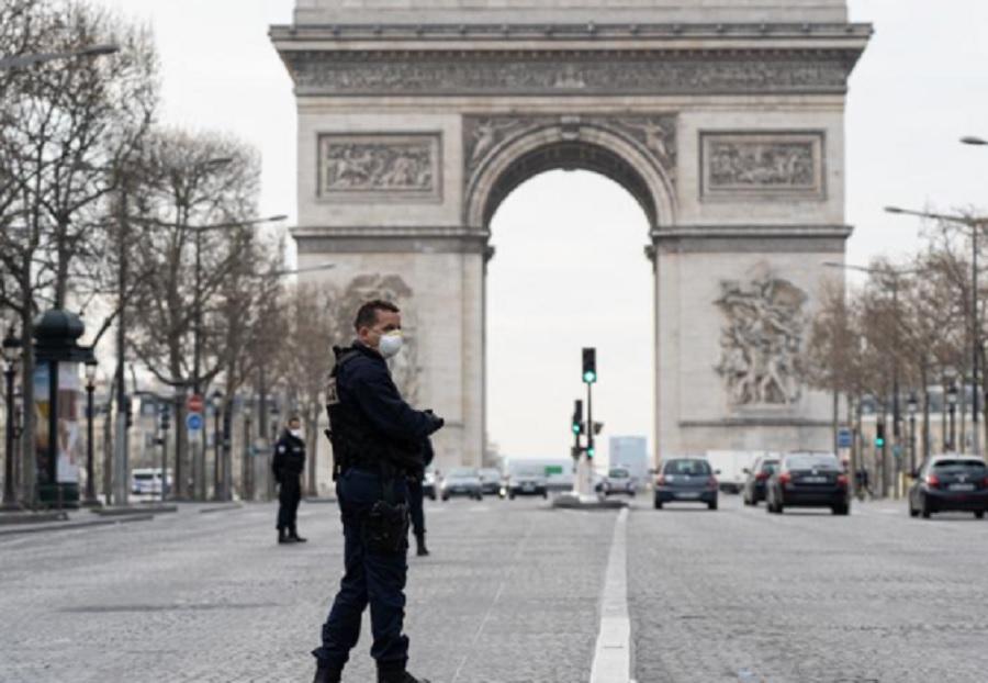 Париж затяга мерките срещу коронавирус
