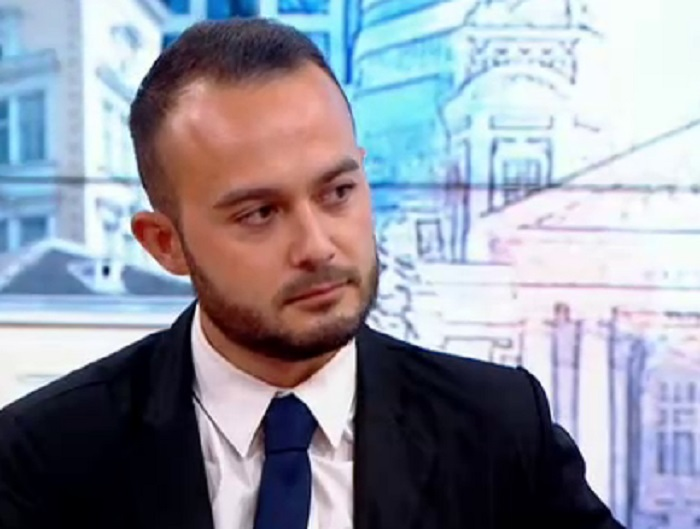 Петър Велков